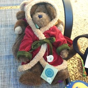 J.B. BEAN AND ASSOCIATES BOYDS NORTHSTAR BEAR